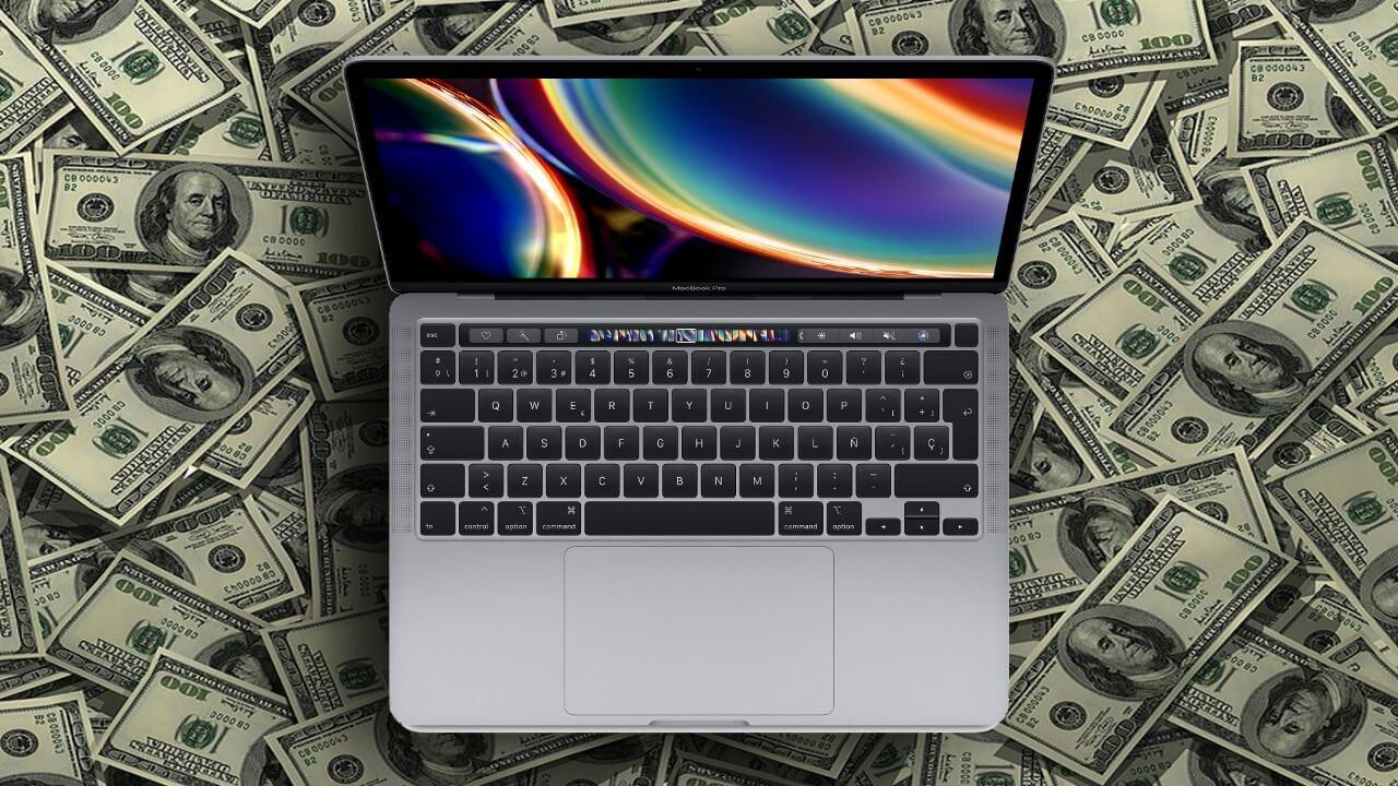 precio nuevo macbook pro