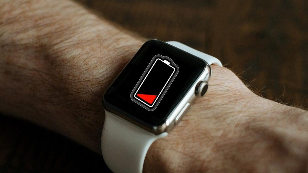 problemas bateria apple watch precio