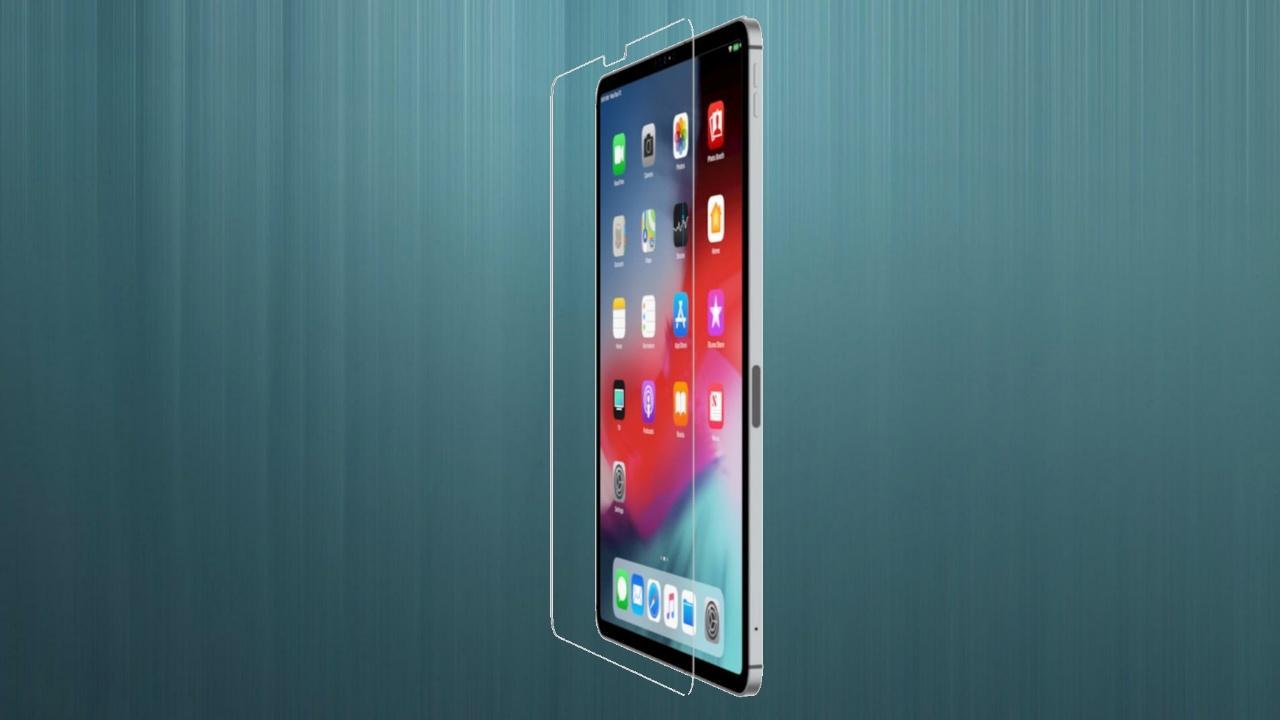 protector iPad Pro