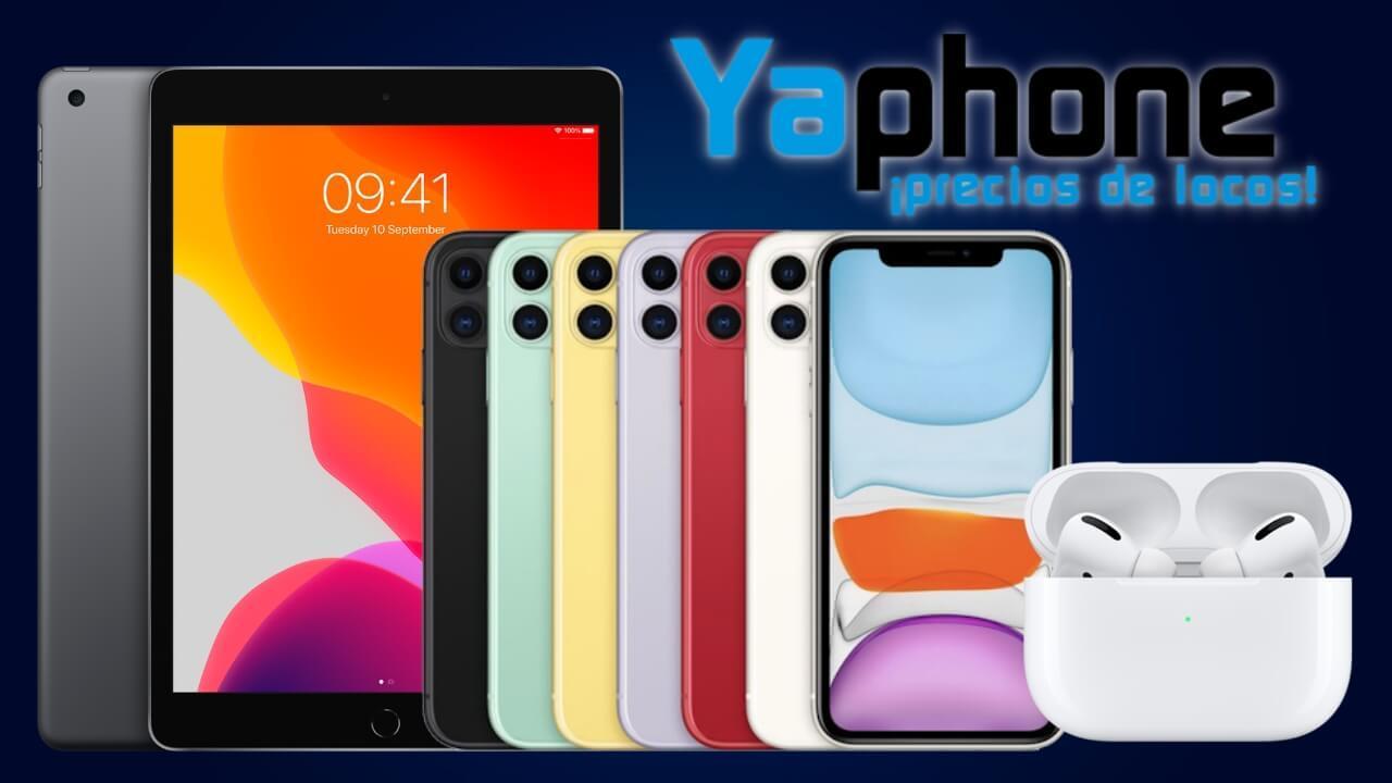 yaphone ofertas