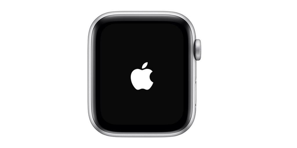 Apple Watch forzar reinicio