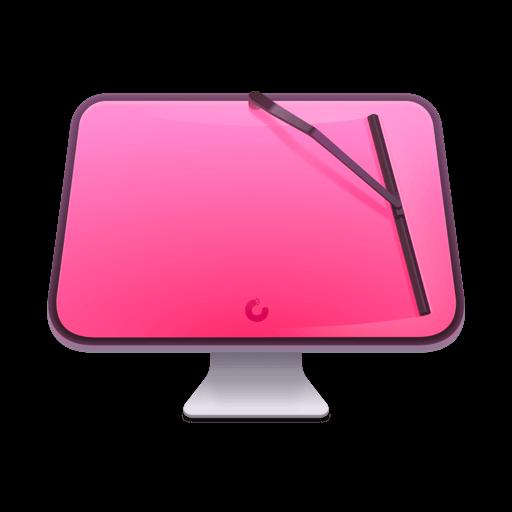 CleanMyMac X icono