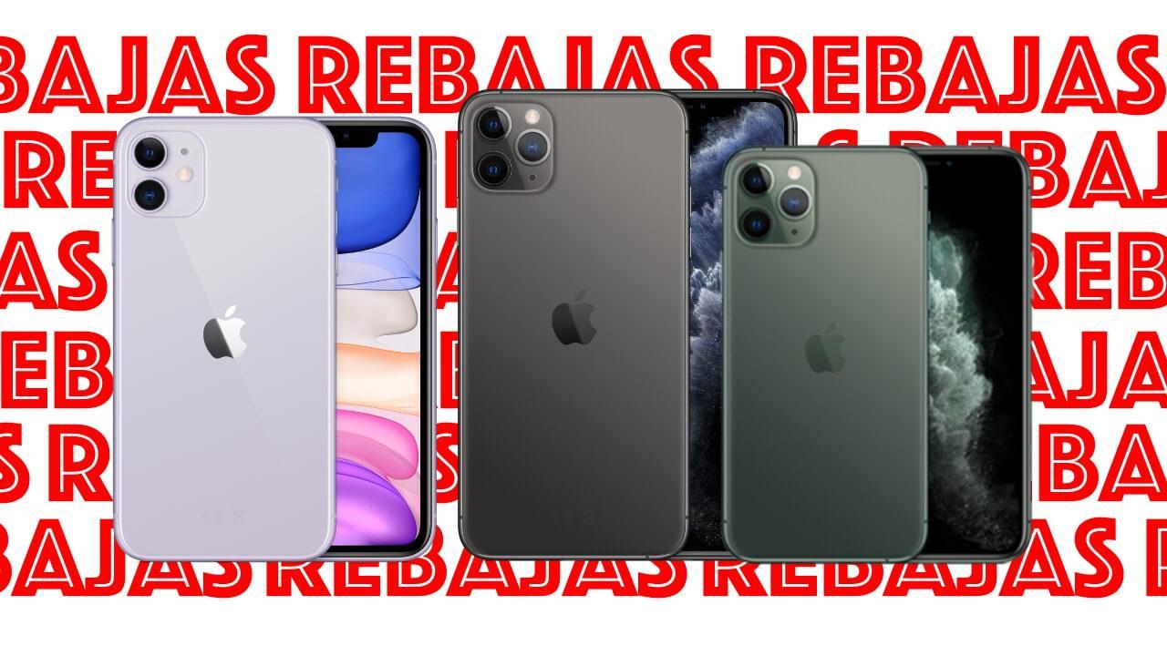 iPhone 11 mas barato