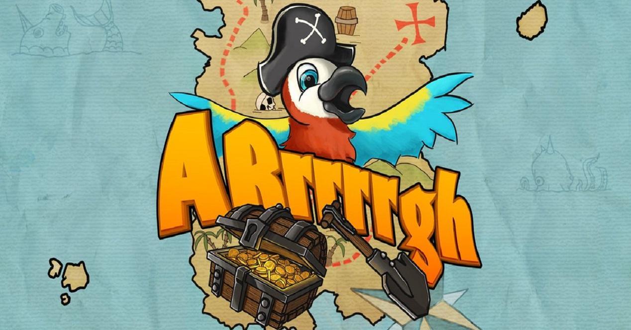 ARrrrrgh