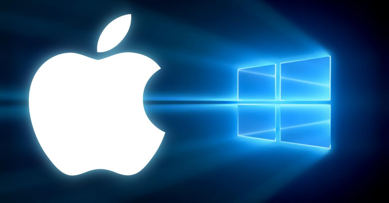 Apple Windows Microsoft
