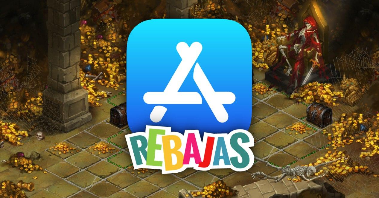 Juegos gratis iPhone iPad