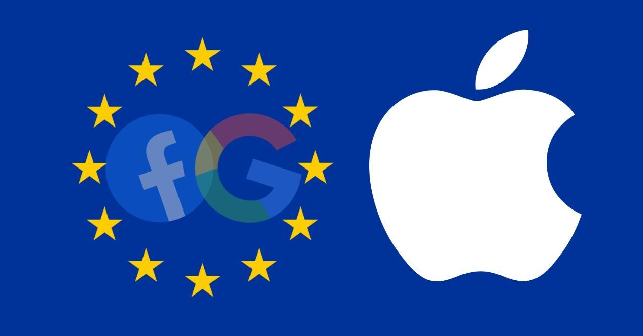 Union Europea Apple