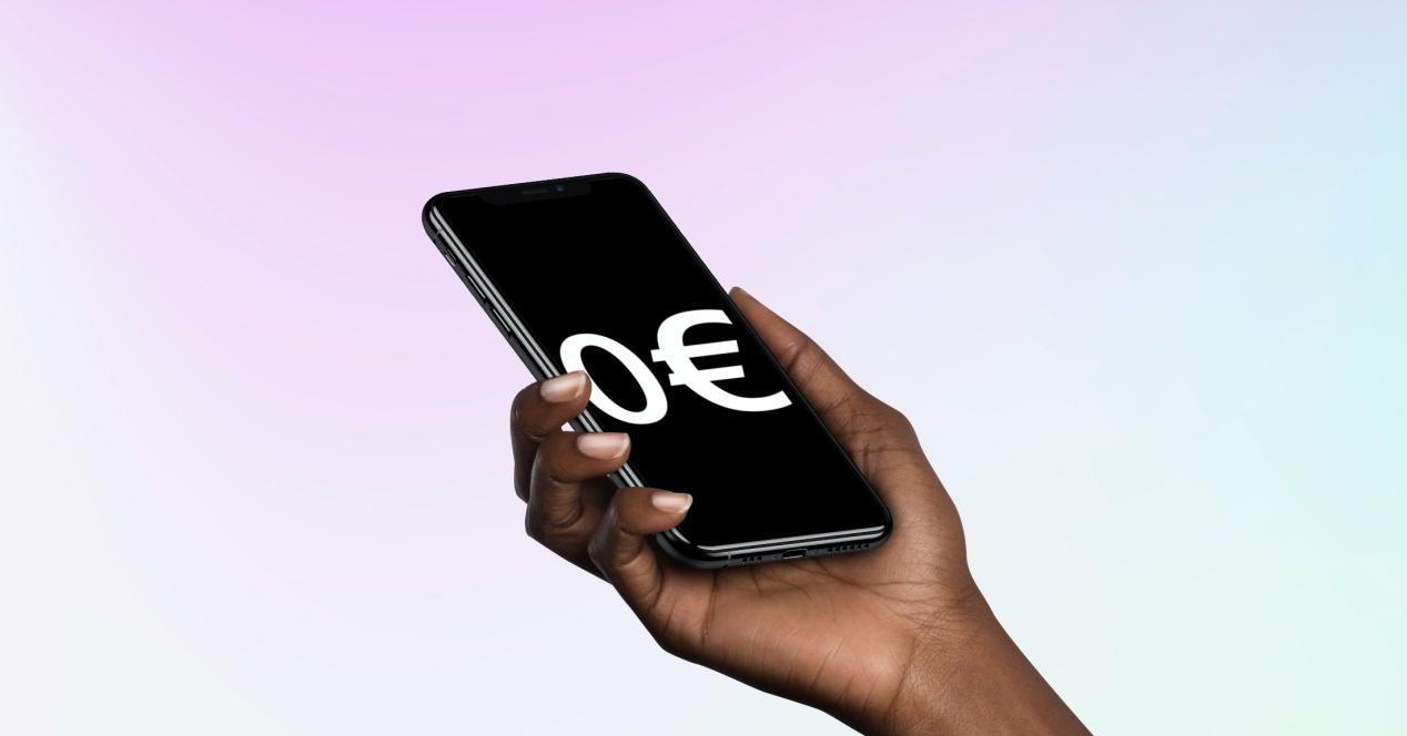 cambio iPhone nuevo gratis