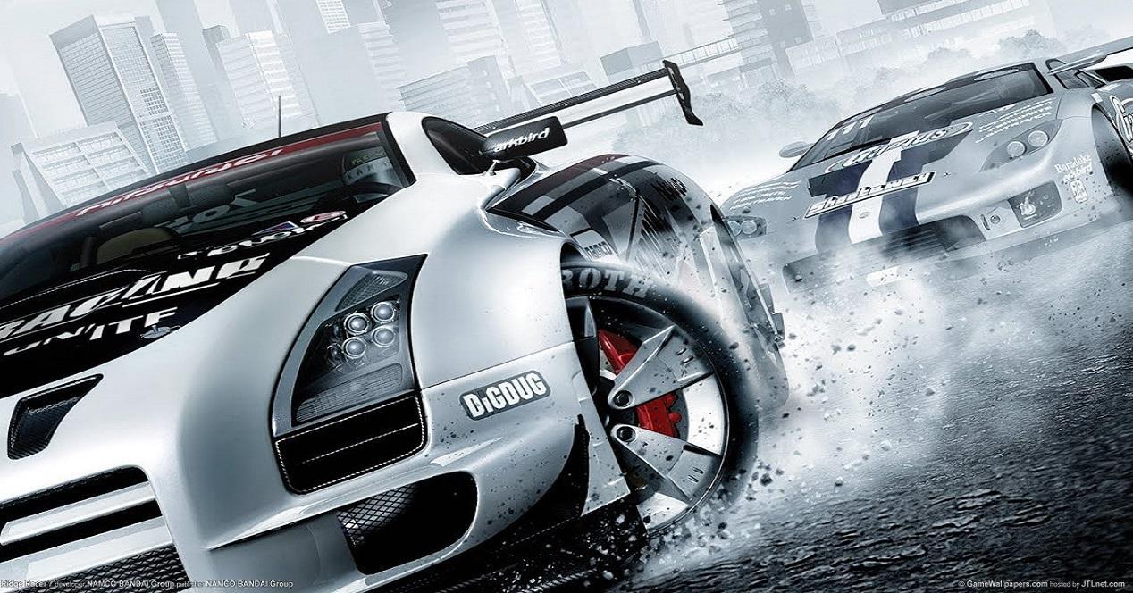 juegos coches