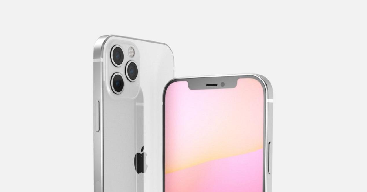 LG fabricaría pantallas OLED para el iPhone 12