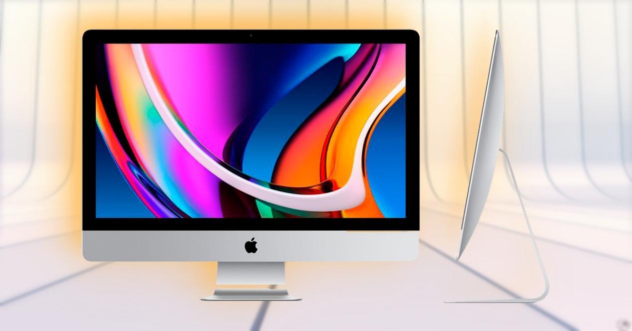 Apple iMac 27 pulgadas 2020