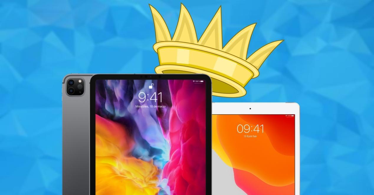 Apple ventas iPad