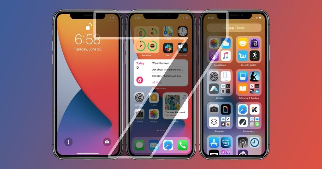 Beta 7 iOS 14