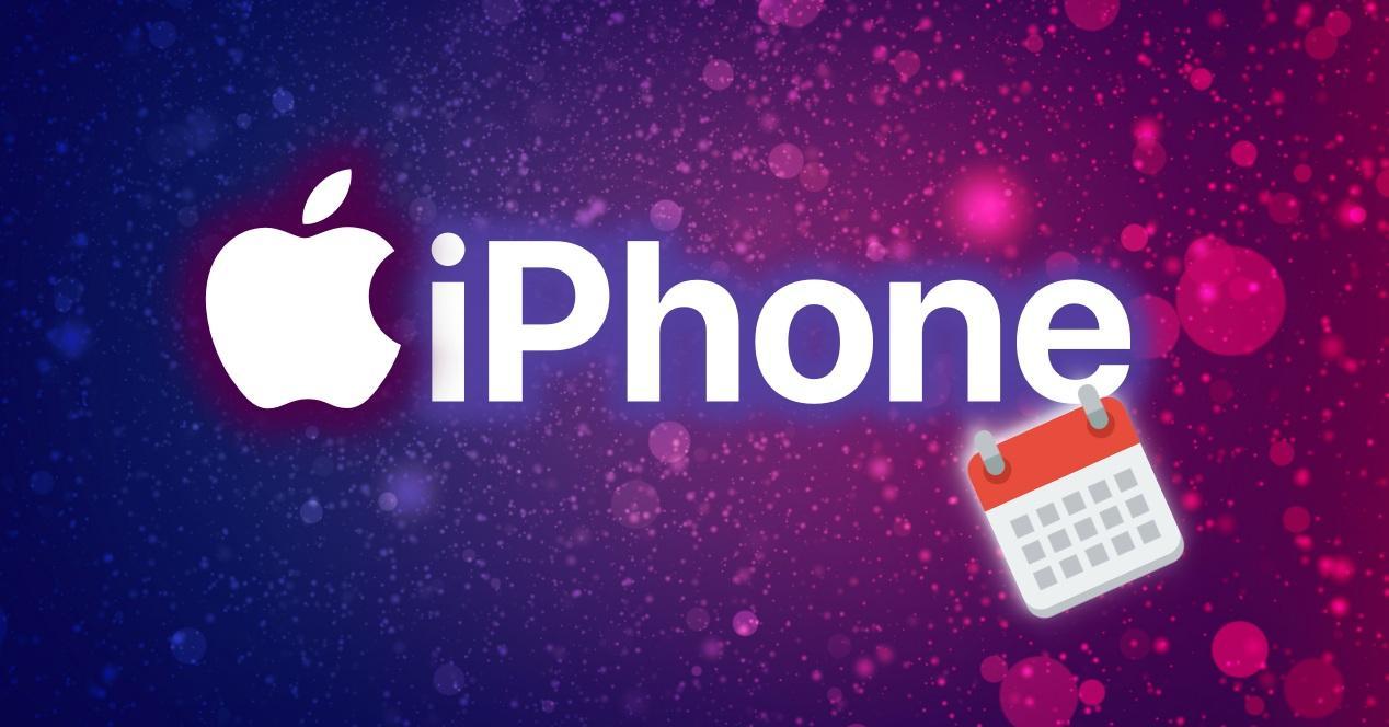 Lanzamiento iPhone