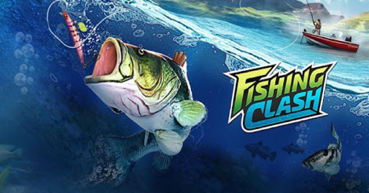 Portada Fishing Clash
