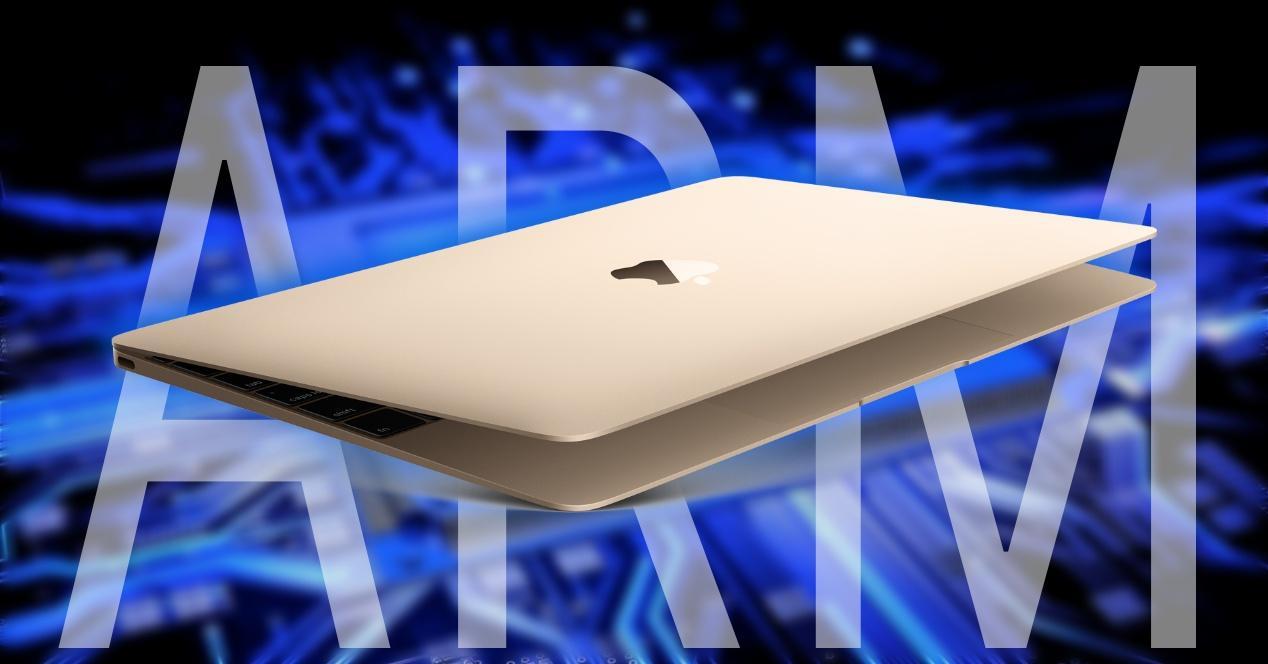 Posible lanzamiento MacBook 12 pulgadas ARM