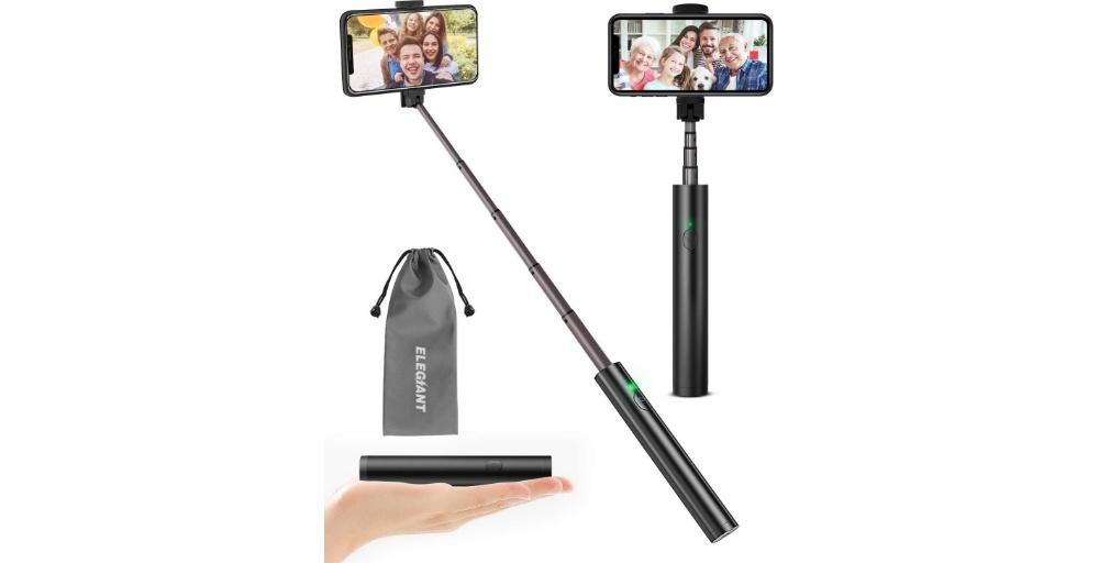 elegiant palo selfie