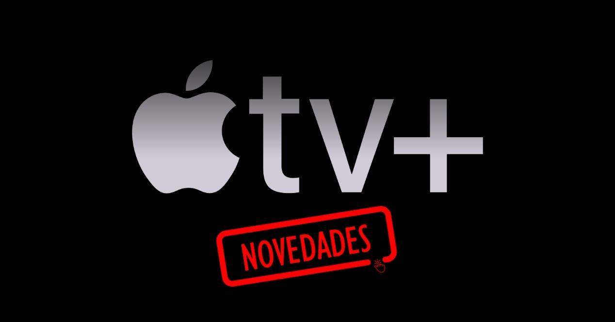 Apple TV+ novedades