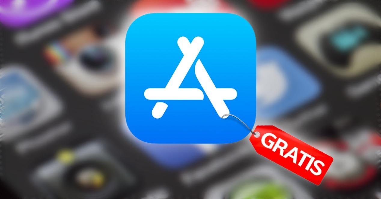 Apps gratis iOS
