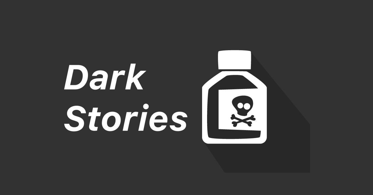 Dark Stories - juego adivinanzas amigos iPhone