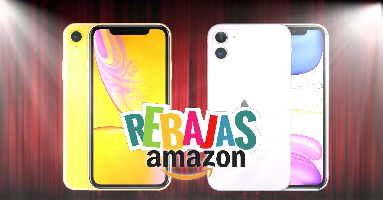 Ofertas iPhone 11 iPhone XR Amazon