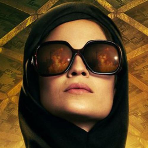 Teherán icono