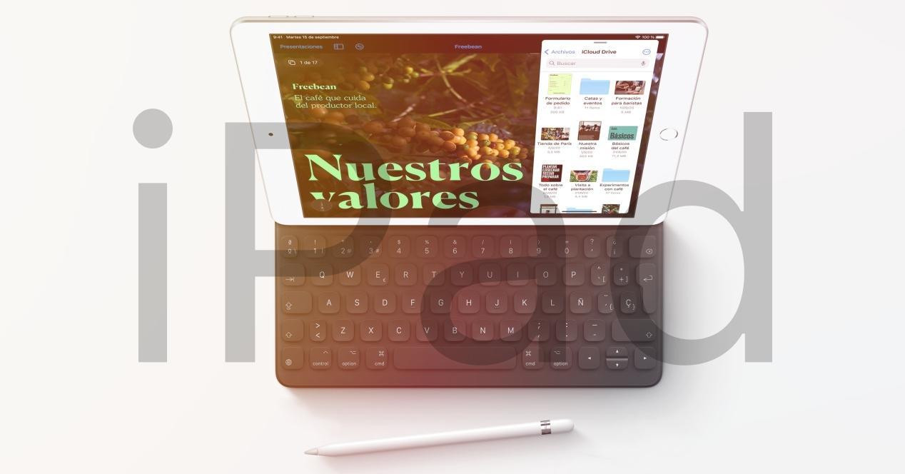 iPad 8 2020 caracteristicas novedades