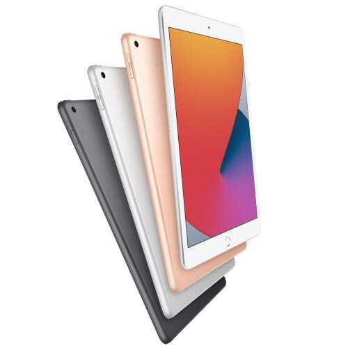 iPad 8 icono