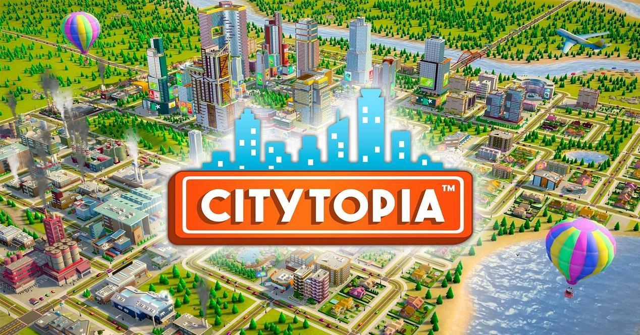 Citytopia