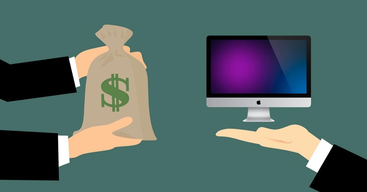 Comprar Mac segunda mano