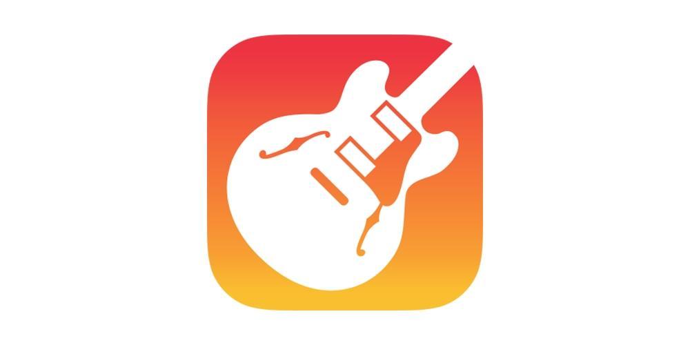 Icono GarageBand