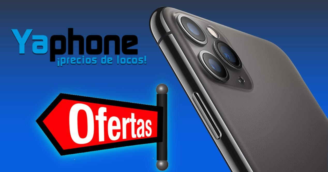 Ofertas YaPhone