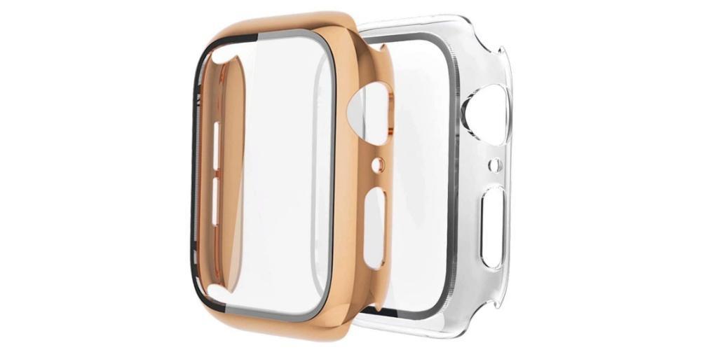 Los Mejores Protectores De Pantalla Y Fundas Para El Apple Watch