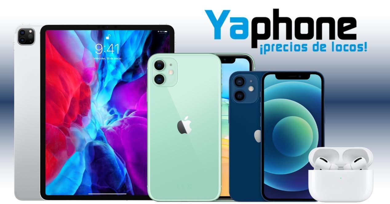 Black Friday YaPhone