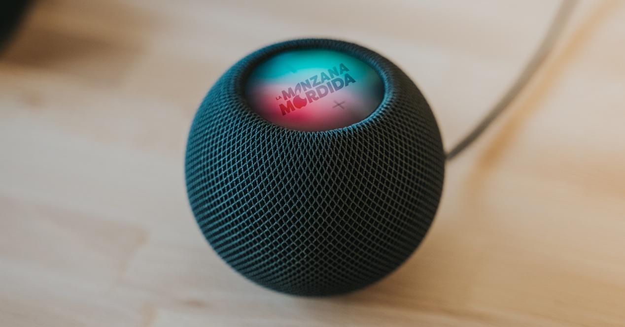 HomePod mini