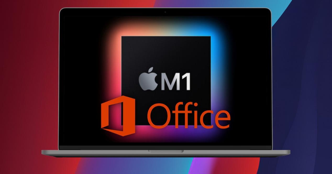 Microsoft Office Apple Silicon
