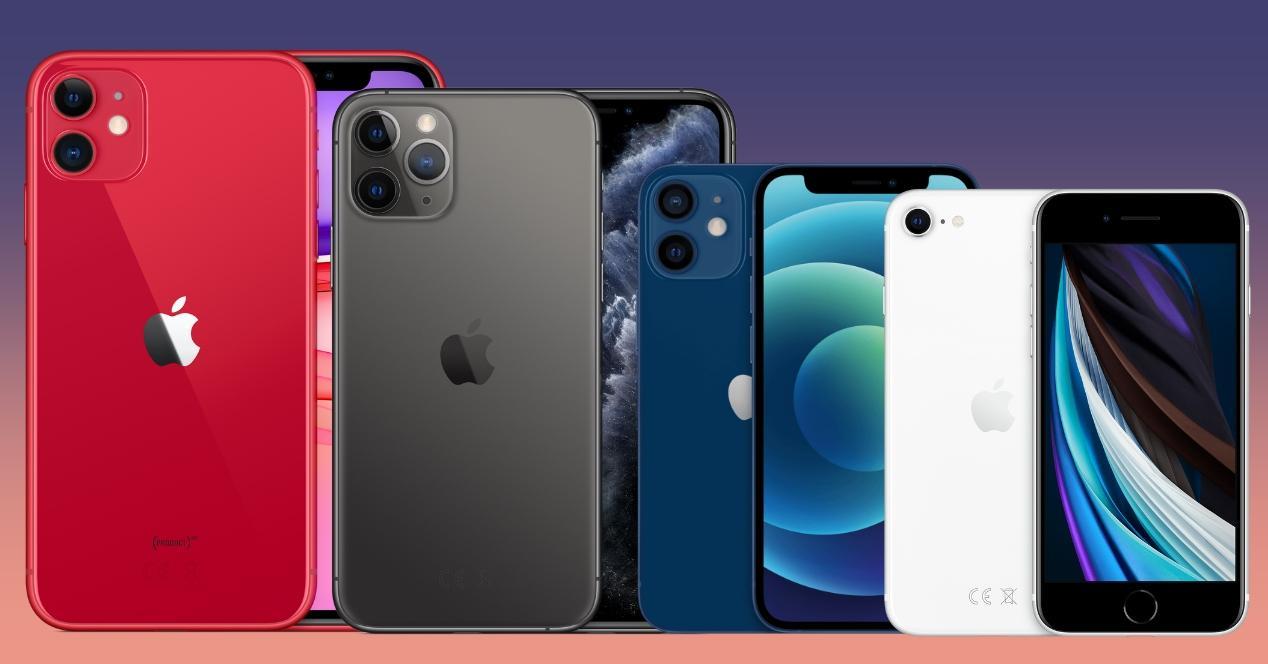 iPhone ofertas