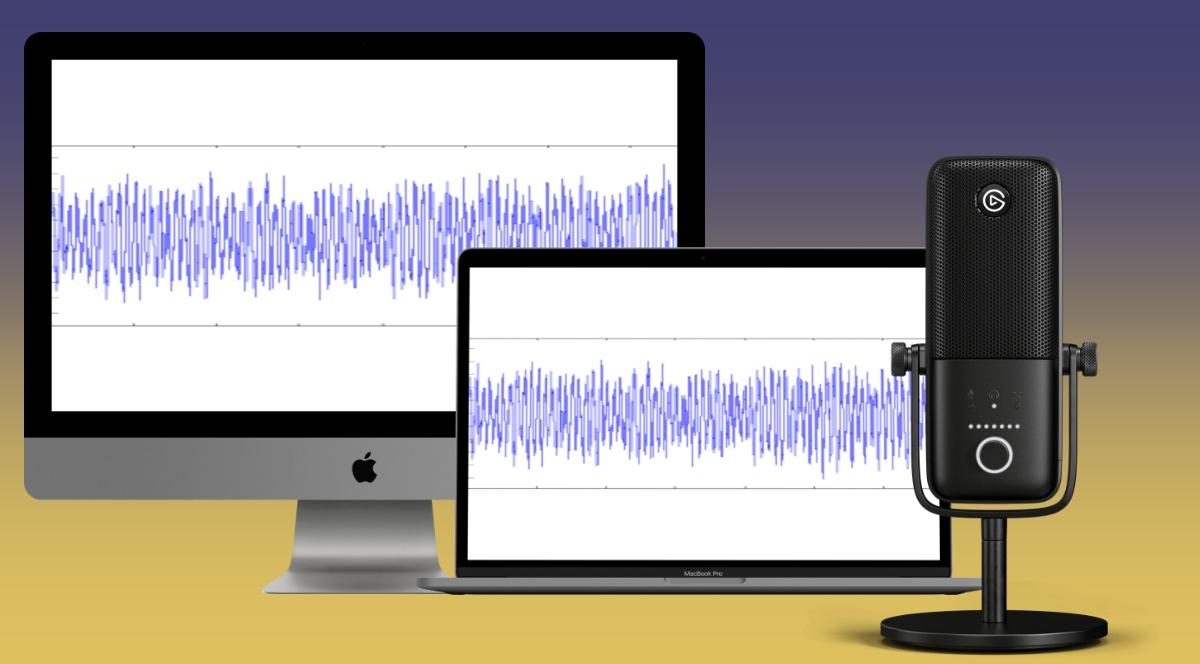 Apps podcast Mac