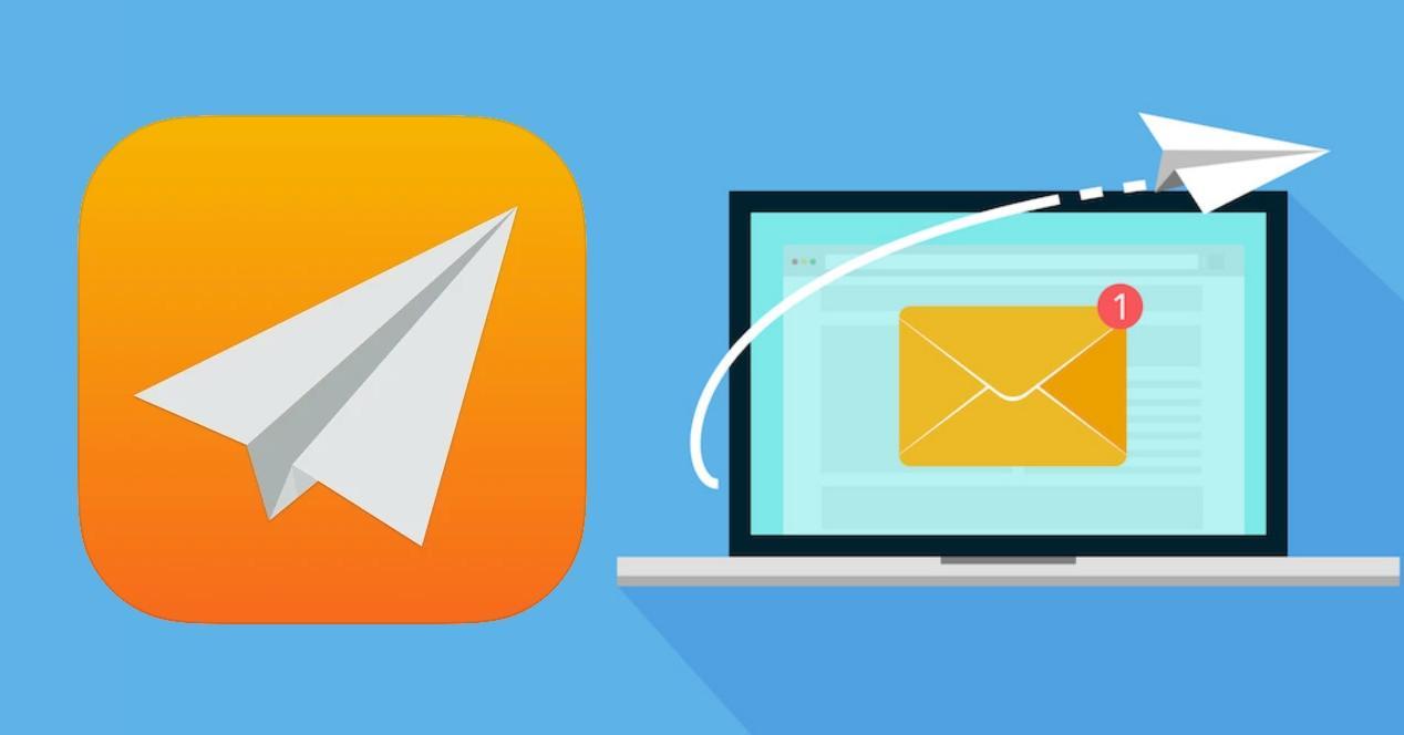 Emailme programar emails iPad iPhone