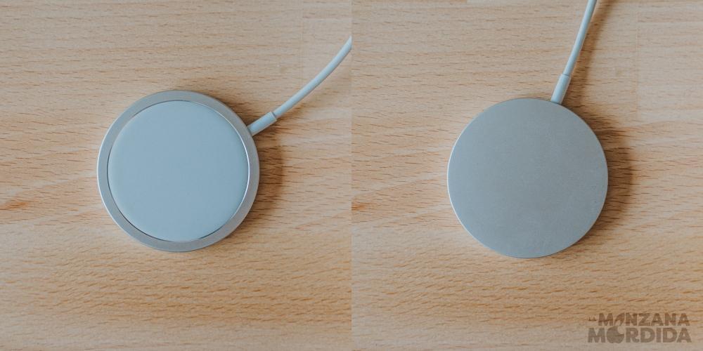 Imitación MagSafe