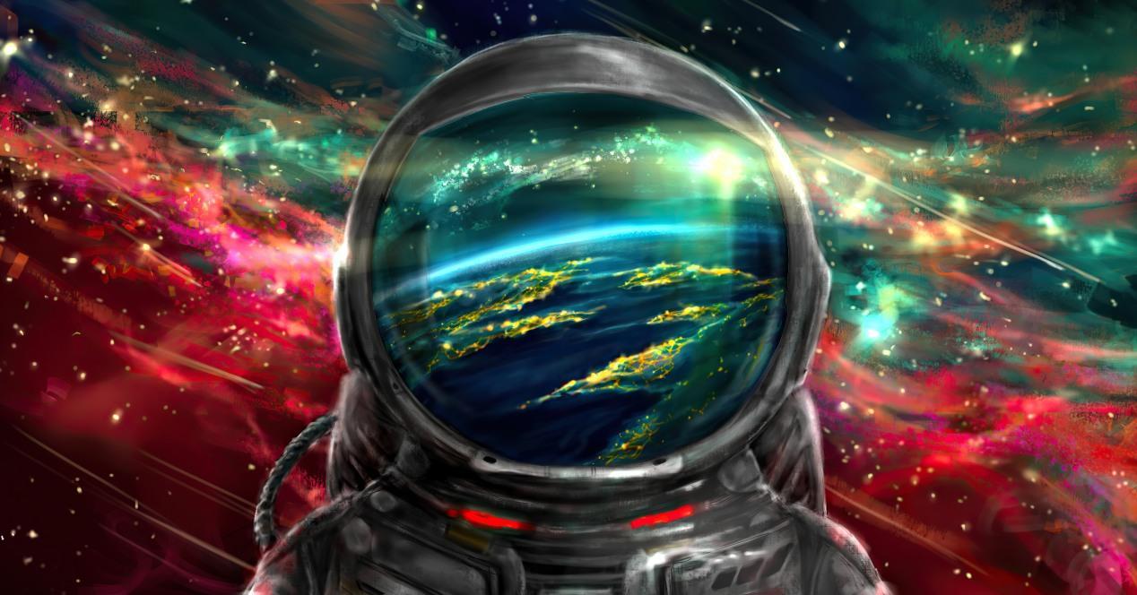 Juegos Astronautas iPhone iPad