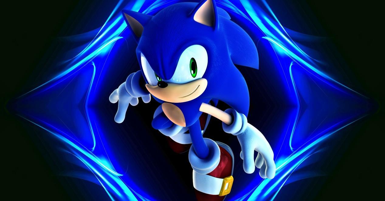 Juegos Sonic iPhone y iPad