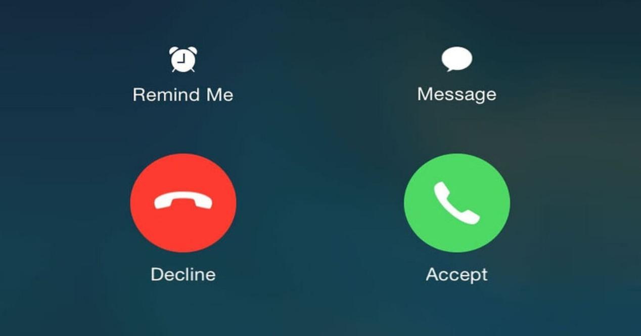 Problemas llamadas iPhone