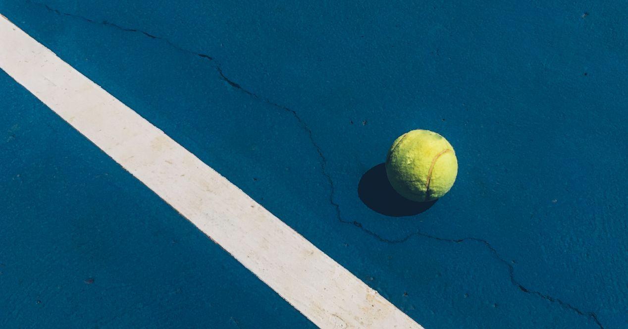 apps para mejorar tu tenis