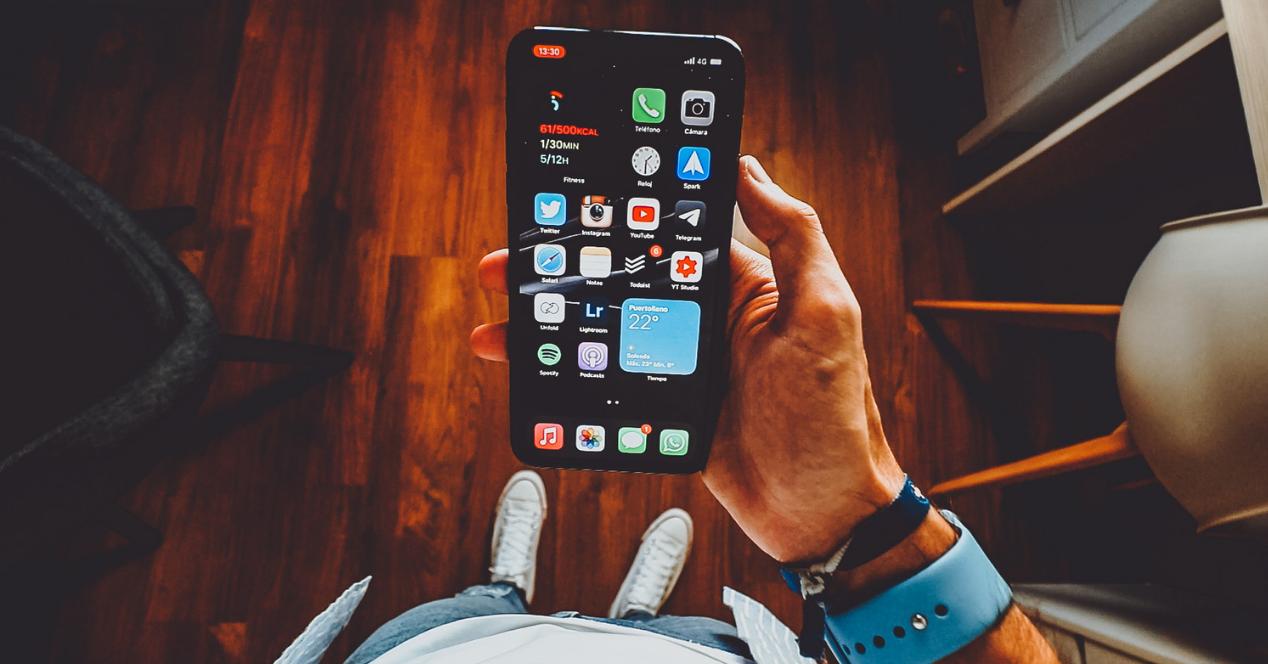 Personalizar los iconos de apps en tu iPhone es así de fácil, Cloud Pocket 365