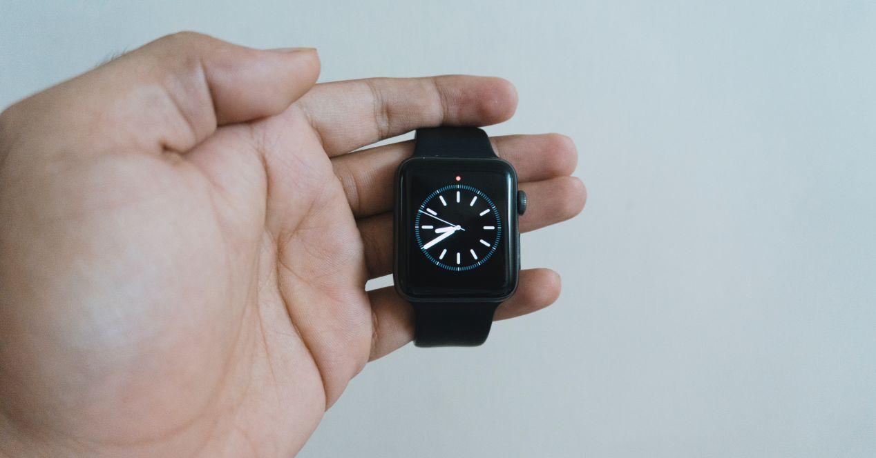 Apple Watch Caidas Portada