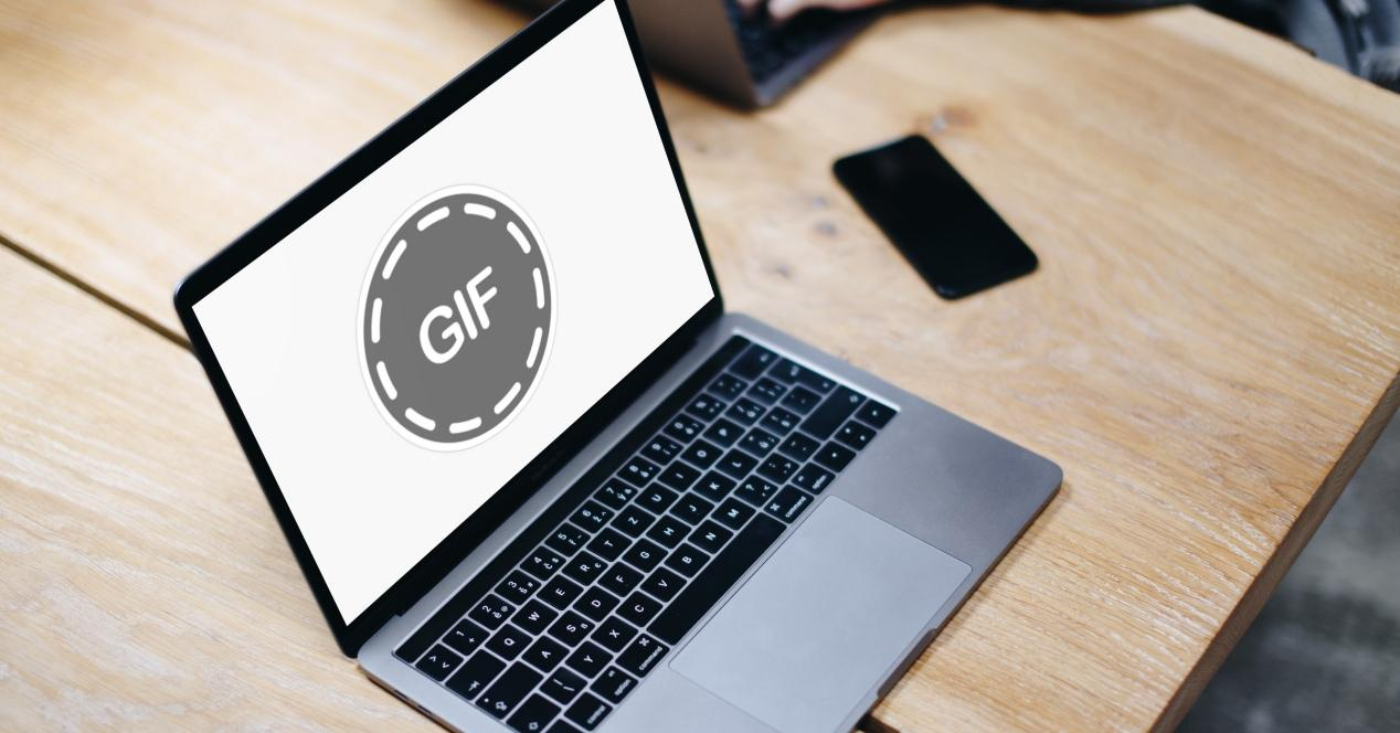 Crear GIFS en Mac