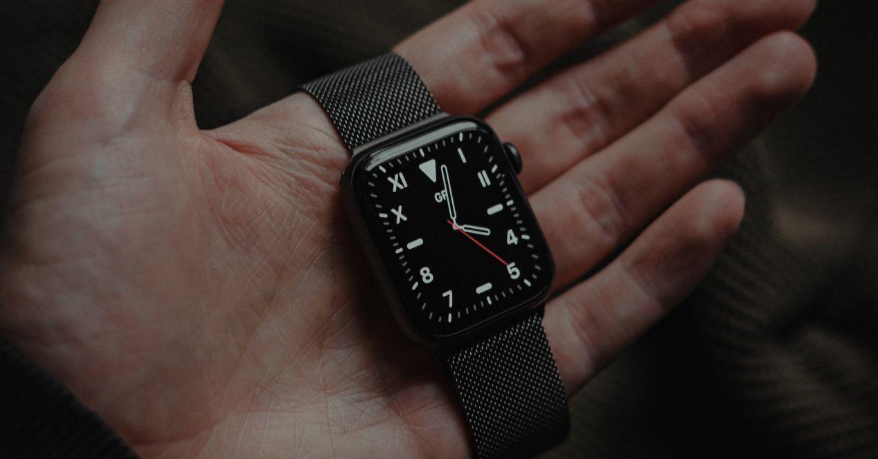 Gestionar los eventos de tu calendario con el Apple Watch