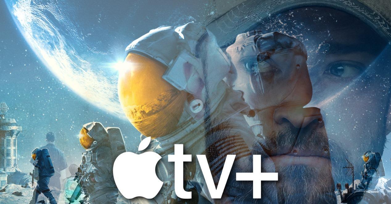 Nuevos trailers Apple TV+