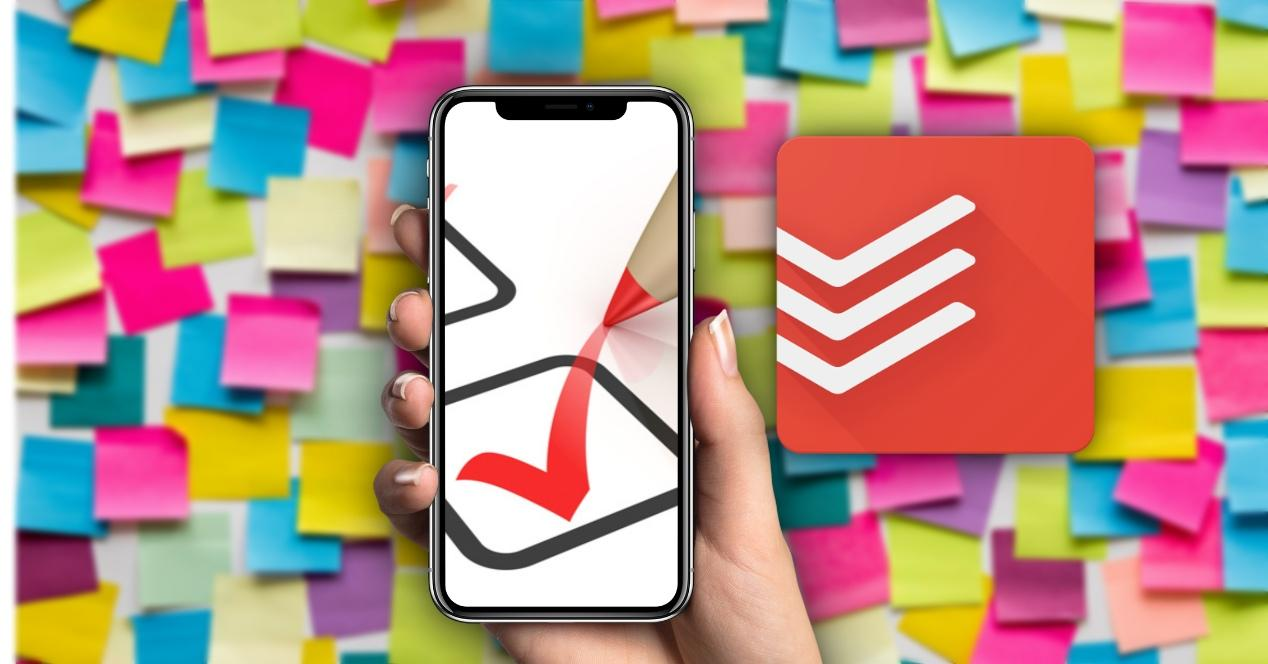 Review Todoist iPhone